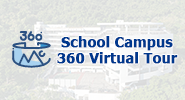 School Campus 360 Virtual Tour