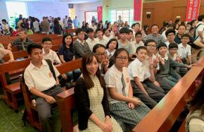 天主教教育日