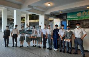 學生會候選內閣宣傳及選舉